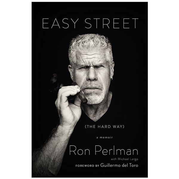 Ron PErlman easy street
