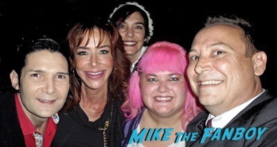 claudia wells now 2014 selfie 1