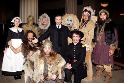 """20th Century Fox Presents The Premiere of """"Night At The Museum Secret of The Tomb"""" After Party"""