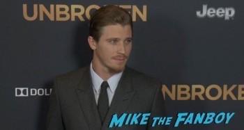 unbroken Los Angeles Premiere Brad Pitt Shiloh jolie pitt 22