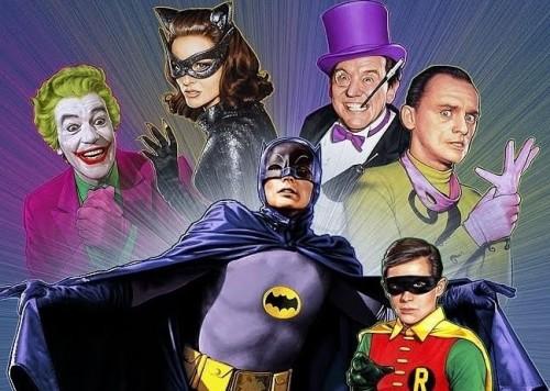 Beat of the Bat