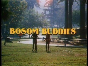 Bosom Buddies TITLE