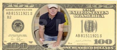 Deal of the Week Michael Keaton