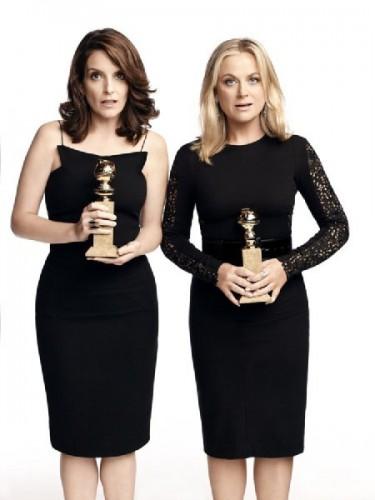 Fey Poehler Golden Globes