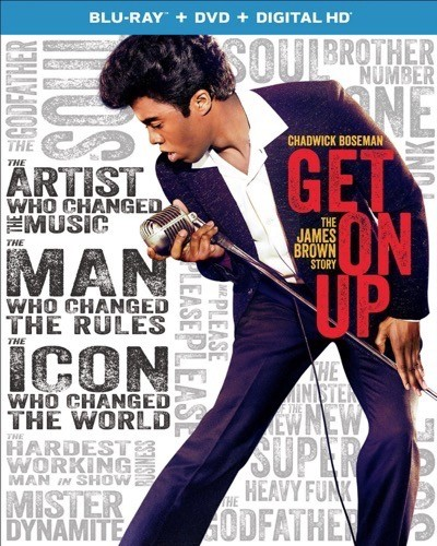 Get on up blu-ray review press still 8