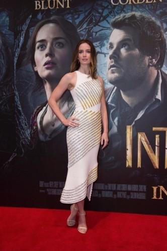 Into The Woods - UK Gala Screening