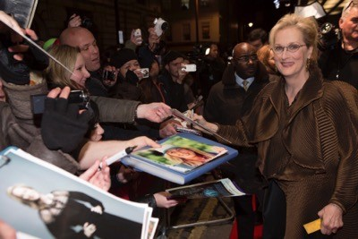 Into The Woods - UK Gala Screening