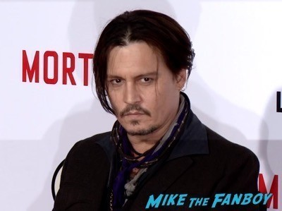 Mordecai los angeles premiere johnny depp gwyneth paltrow 3