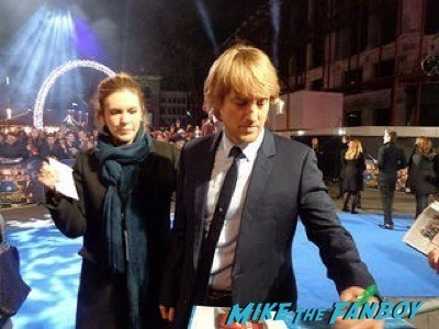 Night at the museum 2 london premiere 28