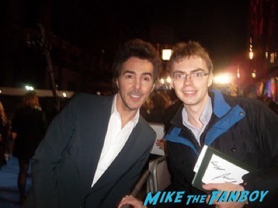 Night at the museum 2 london premiere 5