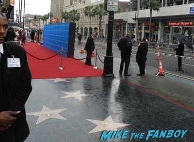 Paddington Los Angeles Premiere Nicole Kidman disses fans 1
