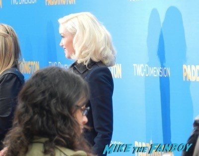gwen stefani dissing fans Paddington Los Angeles Premiere Nicole Kidman disses fans 9