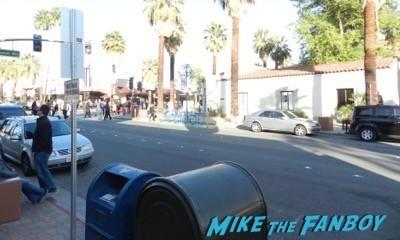 Palm Springs Film festival 2015 eddie redmayne signing autographs 8