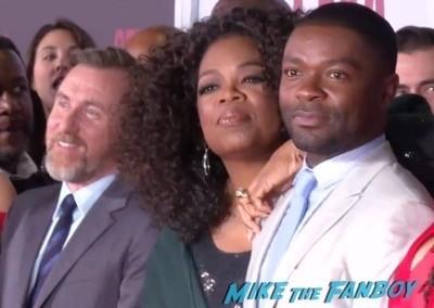 Selma New York premiere 1