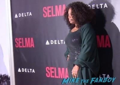 Selma New York premiere 10