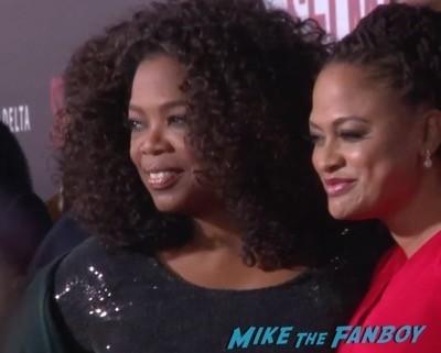 Selma New York premiere 11