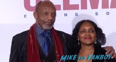 Selma New York premiere 13