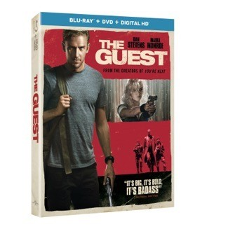 the guest blu ray combo pack