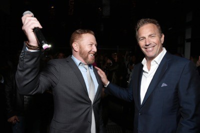 Ryan Kavanaugh, Kevin Costner