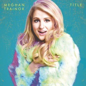 Meghan Trainor signed cd rare autograph