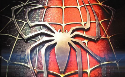 spider man 3 movie poster one sheet 2