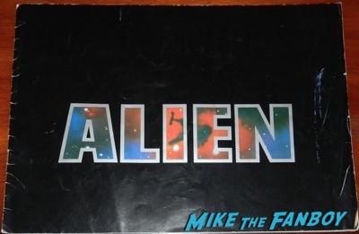alien japanese program