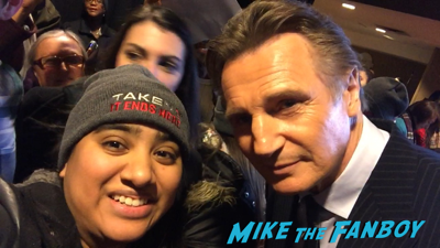 liam neeson fan photo taken 3 fan event meeting liam neeson famke janssen 1