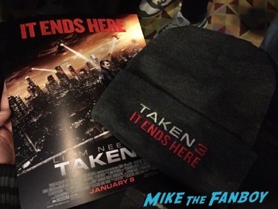 taken 3 fan event meeting liam neeson famke janssen 5