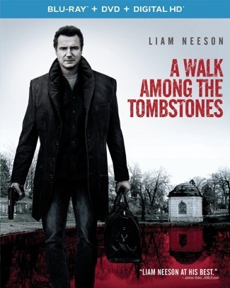 a walk among the tombstones blu-ray combo pack