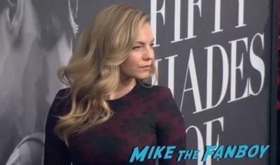 50 Shades of Grey NY Premiere jamie dornan 4