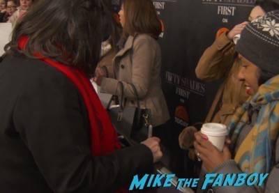 50 Shades of Grey NY Premiere jamie dornan 6