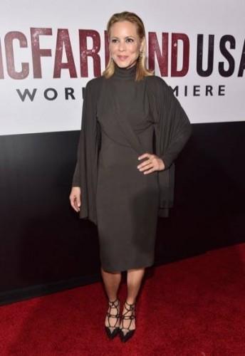 "World Premiere Of ""McFarland, USA"" At The El Capitan Theatre"