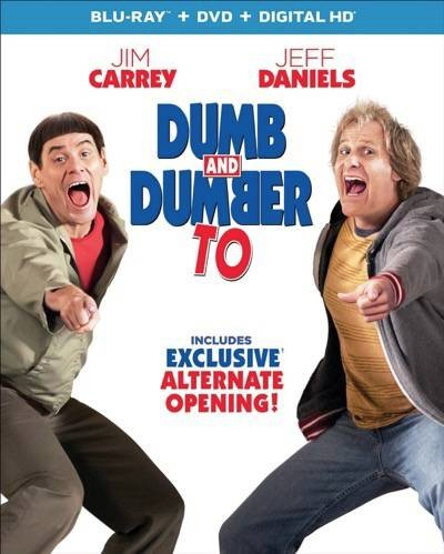 dumb and dumber too