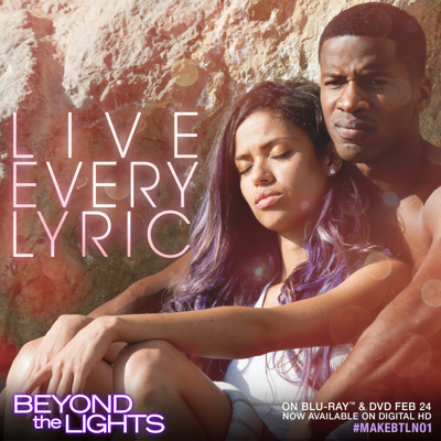 beyond the lights blu ray combo pack 1