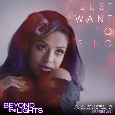 beyond the lights character card