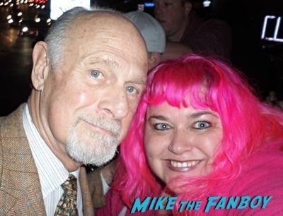 Manic Monday Pinky Meets The Major Major Dad That Is Mr Gerald Mcraney Simon And Simon Jericho And More Mike The Fanboy Macgillis, whose life completely changed when he met, fell in l. mr gerald mcraney simon