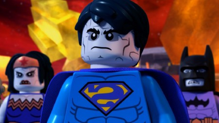 Lego bizarro-league