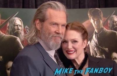 Seventh Son new york premiere red carpet jeff bridges julianne moore 14