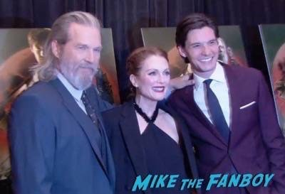 Seventh Son new york premiere red carpet jeff bridges julianne moore 8