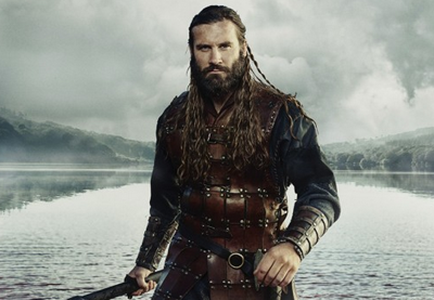 Vikings season 3 clive standen rollo character poster 1