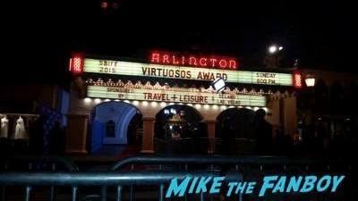 Virtuosos Awards Santa Barbara International 2015 logan lerman1
