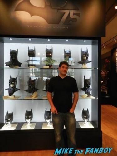 Warner Bros Harry Potter  prop and costume display musuem 28