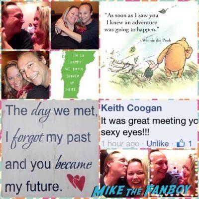 keith coogan and pinky coogan anniversary