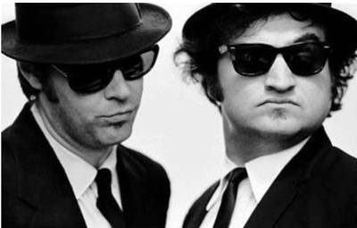 blues brothers fabulous duos photos 1