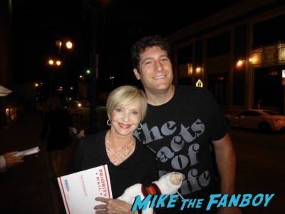 florence henderson fan photo