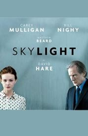 skylight broadway poster