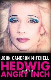 hedwig and the angry inch poster broadway