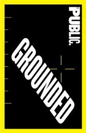 grounded broadway poster