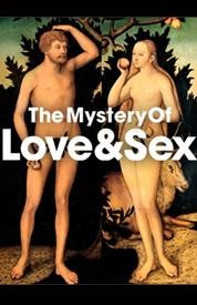 the mystery of love and sex broadway poster