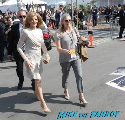 rene russo signing autographs spirit awards 2015 signing autographs 25